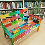 Литературная скамья