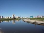 Река Сайма - Фото из личных архивов сотрудников Центральной городской библиотеки