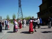 ИКЦ Старый Сургут празднование Дня города - Фото из личных архивов сотрудников Центральной городской библиотеки