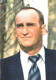 Пивоваров Сергей Петрови