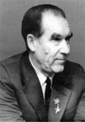 Бахилов Василий Васильевич