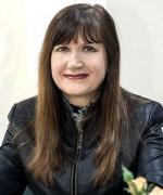 Веч Галина Петровна