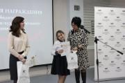 Аделина Волосникова обладатель Диплома II степени в номинации от 7 до 14 лет