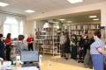 Знакомство с фондом библиотеки