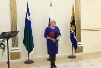 Ольга Ивановна Хвостикова, лауреат премии им. Н.В. Лангенбах в номинации «Призвание»
