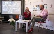 Встреча с Татьяной Степановой