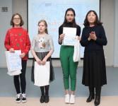 Победители в старшей возрастной категории, Надежда Васильевна Жукова - директор Централизованной библиотечной системы