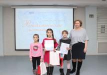 Победители в младшей возрастной категории, Елена Викторовна Горло - директор ЦРТЛ «Счастливый Художник»