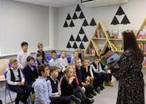 Детям о фонде зала детской литературы