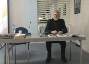 Геннадий Скарлыгин