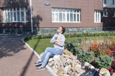 Елена Андрусик, г. Ханты-Манскийск