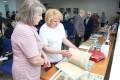 Выставка книг посвященных Тобольску