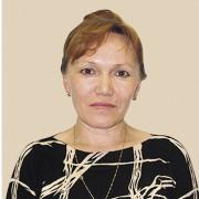Светлана Селиверстовна Динисламова
