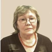 Валентина Селиверстовна Иванова