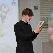 Антон Суханов, сын поэта П.А. Суханова