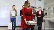 Анастасия Соколова - победитель конкурса