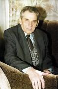 Иван Прокопьевич Захаров