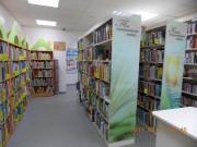 Зал с книгами