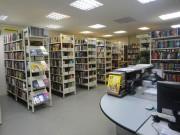 Городская библиотека №3