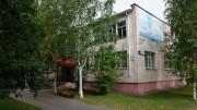 Здание Центральной детской библиотеки