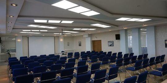 Услуги конференц-зала