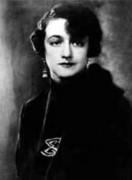 Жена Булгакова
